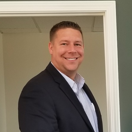 Joel Slagan is Named CEO of Timberland Federal Credit Union