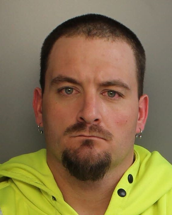 Warrant Issued for DuBois Man Who Skipped Sentencing Court