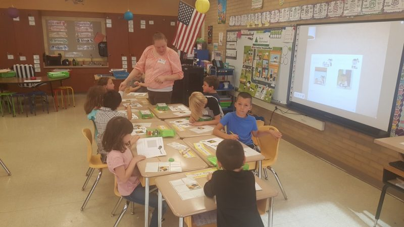 Community Leaders Bring Real-World Education to Local Classrooms