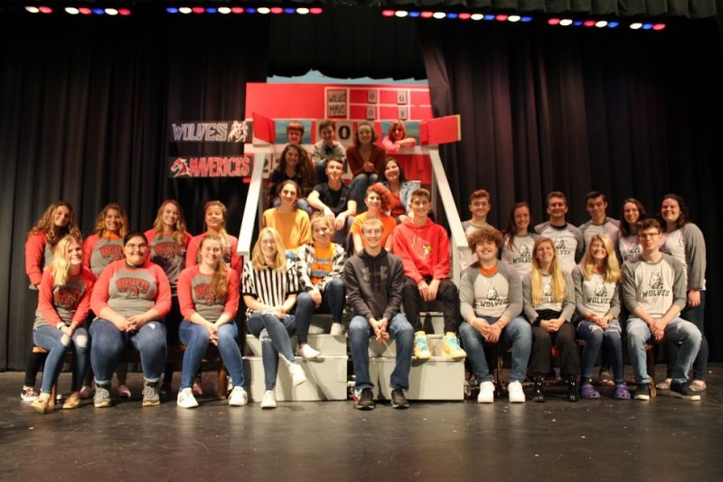 DuBois Central Catholic Class Of 2020 to Present 'The Baseball Show'