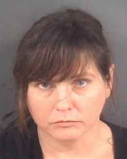 Morrisdale Woman Accused of Killing Husband and Disguising Death as Suicide