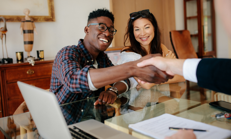 Valuable Tips for First-Time Home Buyers