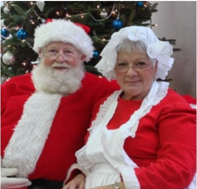 25th Annual Breakfast with Santa Planned at Penn State DuBois