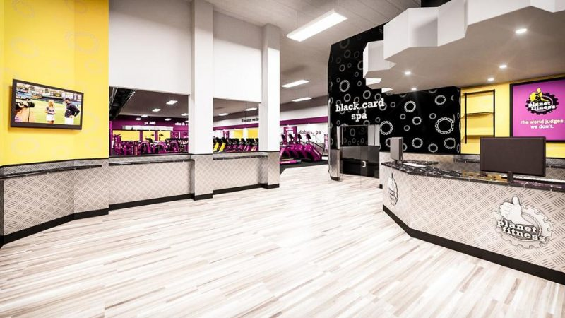 "Planet Fitness Announces Grand Opening of ""Judgement Free"" Gym in DuBois"
