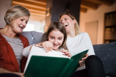 The Medical Minute: How to Discuss Family Health History with Children