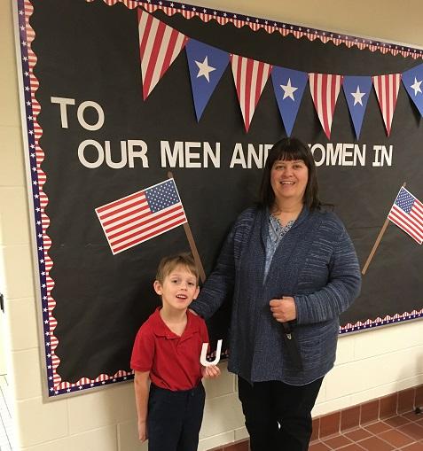 Veterans Day Celebration Planned at Dubois Central Catholic