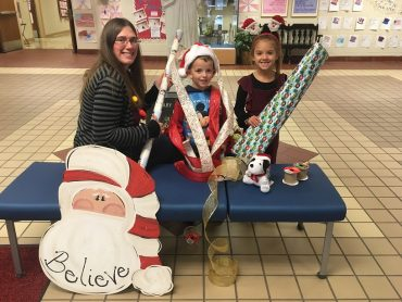 Holiday Event to Benefit DuBois Police K-9 Unit