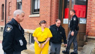 Morrisdale Woman Accused in Husband's Murder to Stand Trial