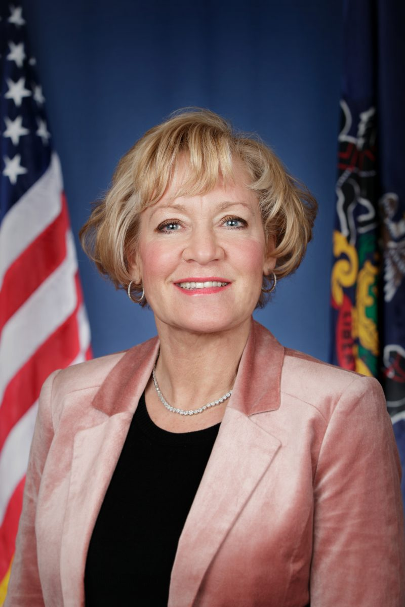 Committee Approves Boscola's Infant Opioid Addiction Reporting Bill