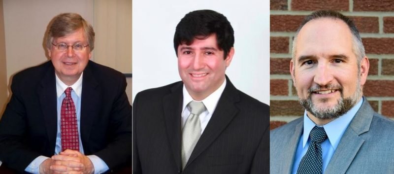 ELECTION UPDATE: Sobel and Scotto Keep Commissioner Seats; Glass Wins Third Seat