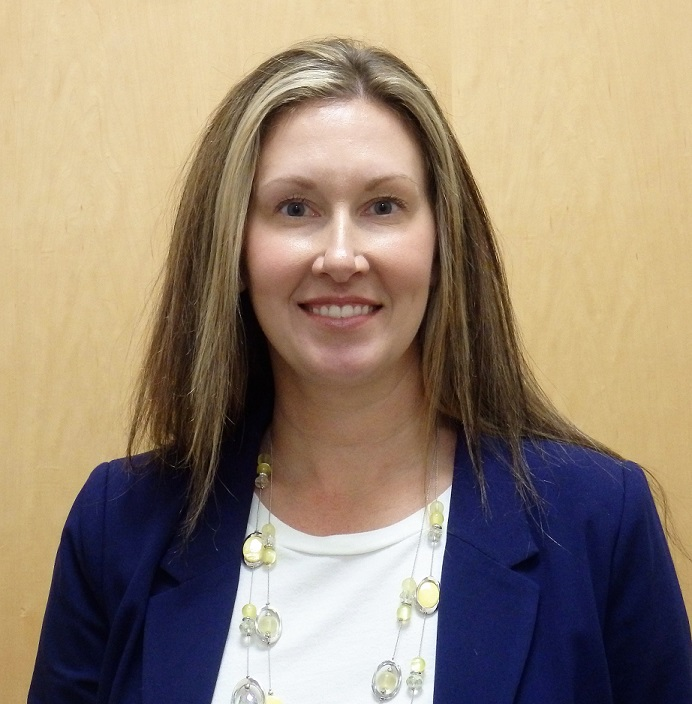 Cover Appointed as New CCCTC Principal