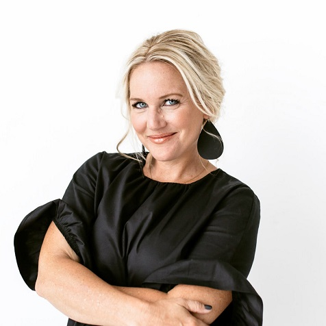Celebrity Interior Designer to Present January Talk in DuBois
