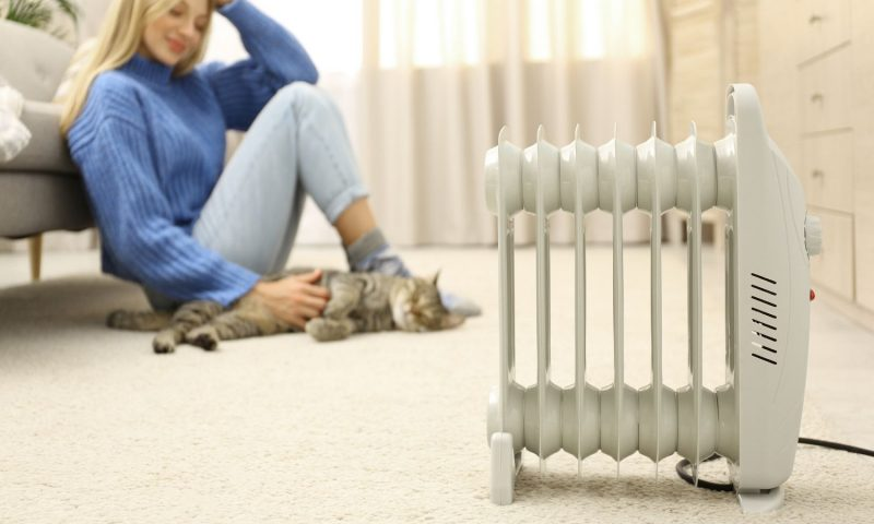 Different Ways to Heat Your Home