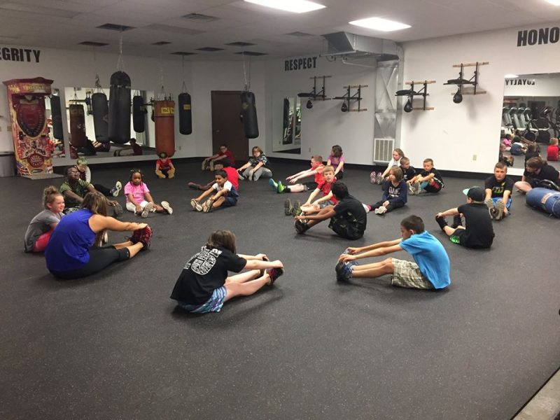 WPAL to Offer After-School Fit Club