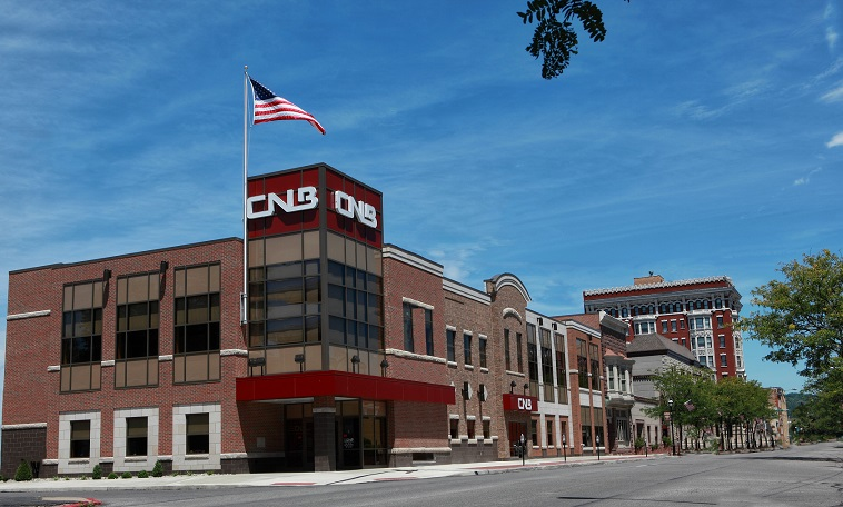 CNB Bank Announces Expansion Plans in Clearfield