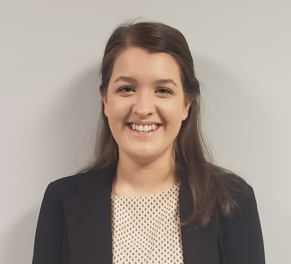 DuBois Chamber Introduces Spring Intern