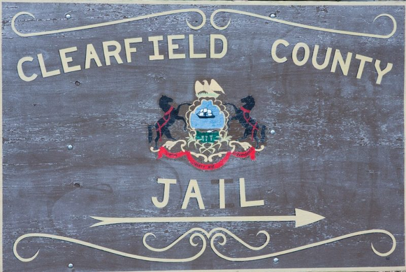 Clearfield Co. Prison Board Discusses Inmate Population, Healthcare Costs