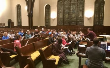 Clearfield Choral Society Invites New Members to Join