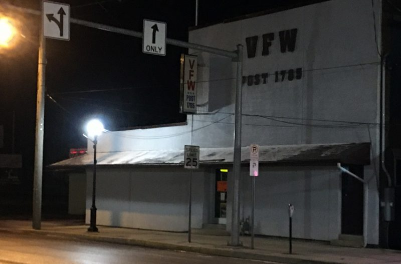 The After Dark Looks to Relocate to Former VFW; Clearfield Borough Oks Inter-Municipal Liquor License Transfer
