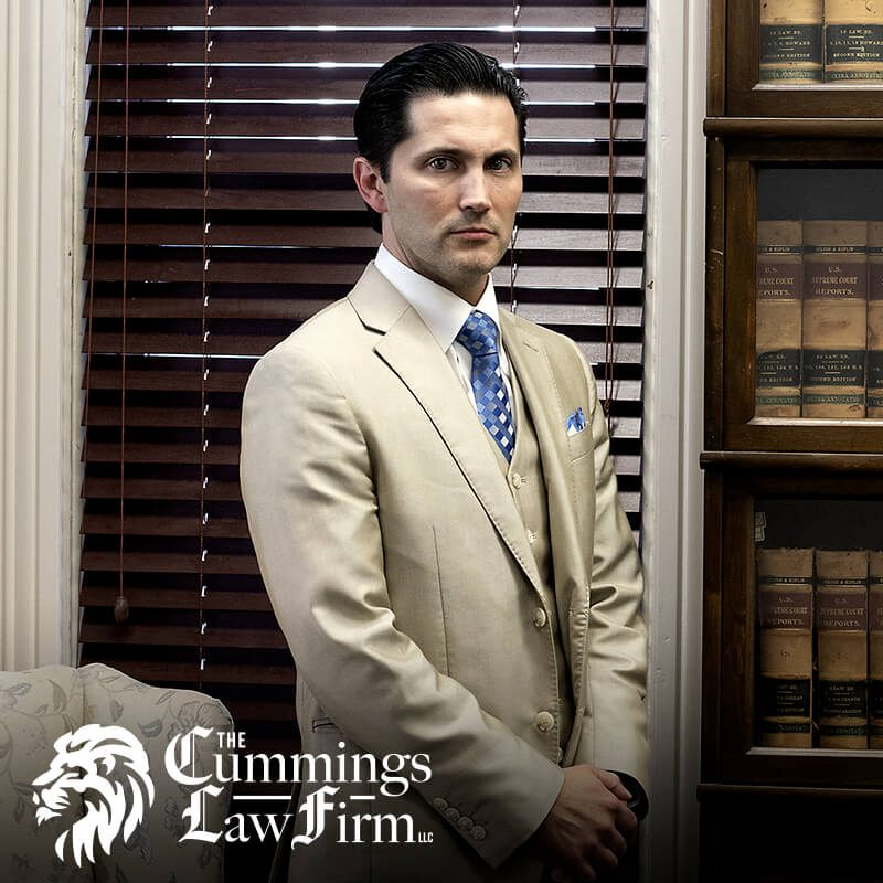 Maines Promoted from Associate to Membership-Owner of The Cummings Law Firm