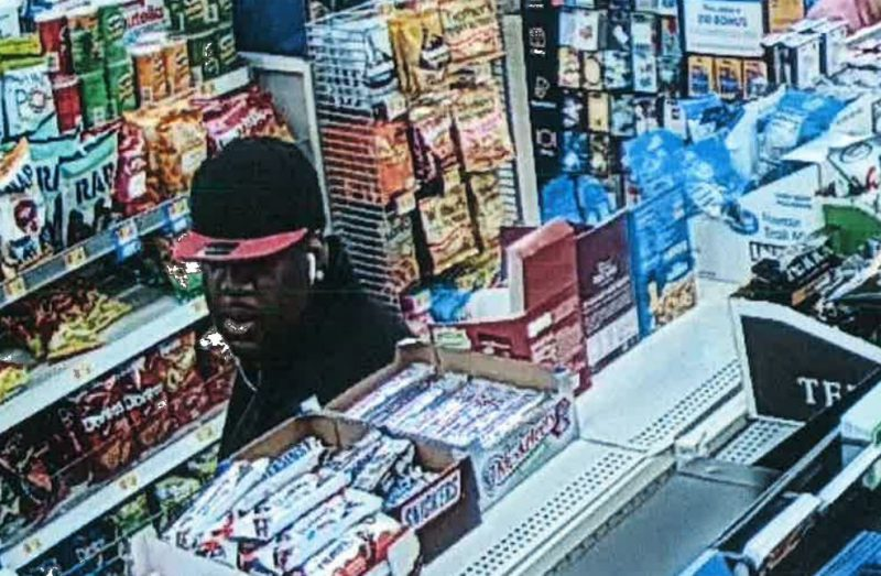 Police Seeking Public's Assistance with Counterfeit, Theft Investigation
