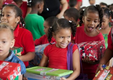LTE: Local Operation Christmas Child Team Thanks Residents in West Central PA Area
