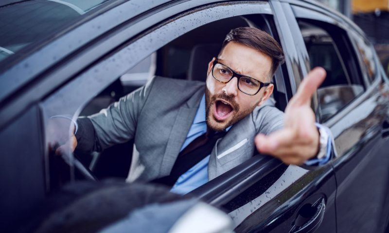 5 Key Tips for Preventing Road Rage During Your Commute