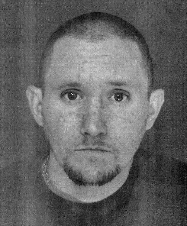 Clearfield Co. Sheriff's Dept. Searching for Wanted Man