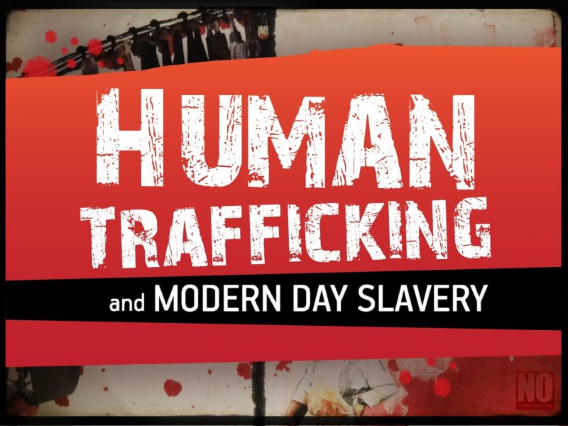 Passages Inc. to Hold Human Trafficking Awareness Event in Reynoldsville