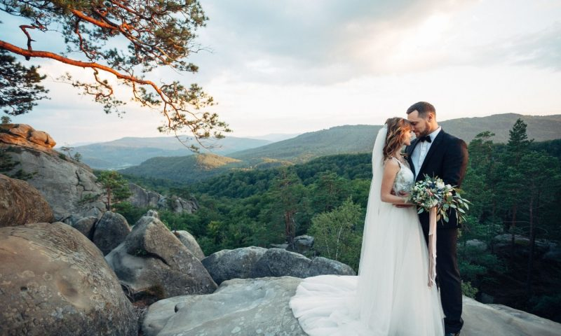 3 Tips for Planning a Destination Wedding