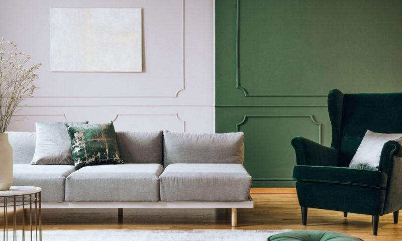 Subtle but Effective Ways to Update a Room