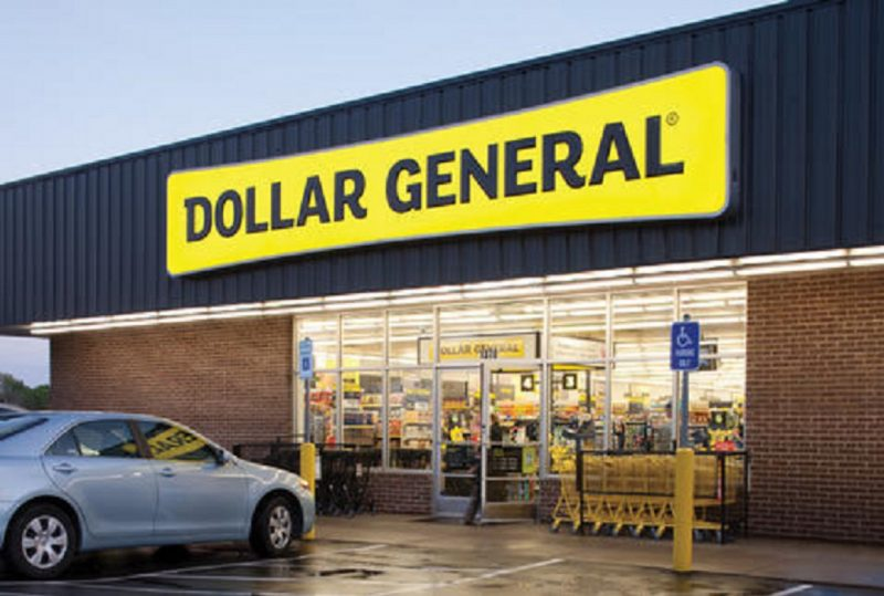 Dollar General Now Open in Madera