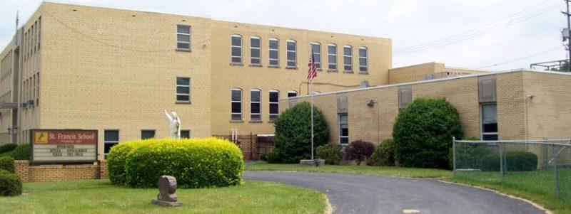 St. Francis School Aiming for Quarter-Million Dollar Mark in Annual Alumni, Friends Drive