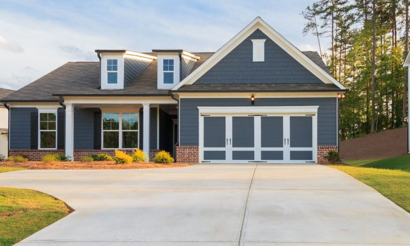 How to Improve Your Driveway's Appearance