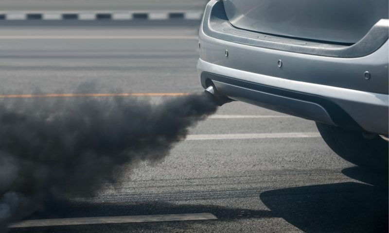The 6 Different Types of Air Pollutants