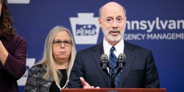 Gov. Wolf Calls for Pennsylvanians to Wear Masks