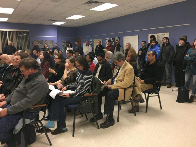 Legislature Moves to Adapt Open Meetings Rules to Coronavirus Situation