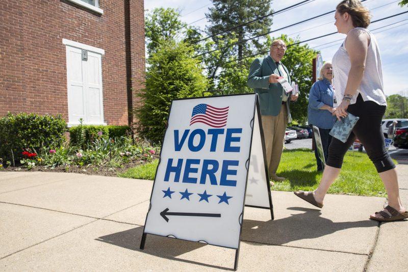 Wolf, Legislature Set to Delay Pennsylvania's Primary to Early June