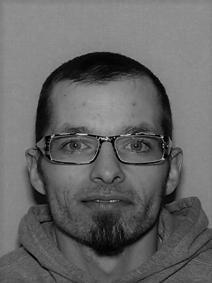 Clearfield County Sheriff's Fugitive of the Week: Trevor Michael Askey
