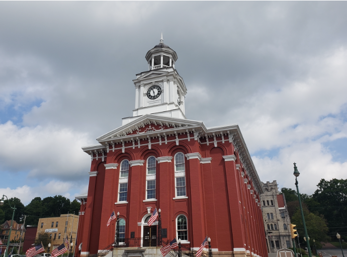 EXPLOREJEFFERSON: Local Leaders Concerned About Economic Impact of COVID-19