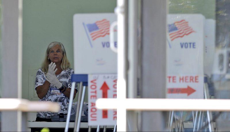 Lawmakers Begin Debate Over Election Code Changes to Delay Primary Due to Coronavirus Outbreak