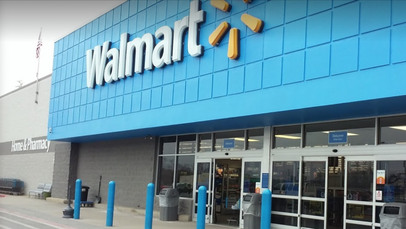 EXPLOREJEFFERSON: Walmart Reducing Hours Again Starting Thursday Because of COVID-19; Introducing Senior Hour on Tuesdays