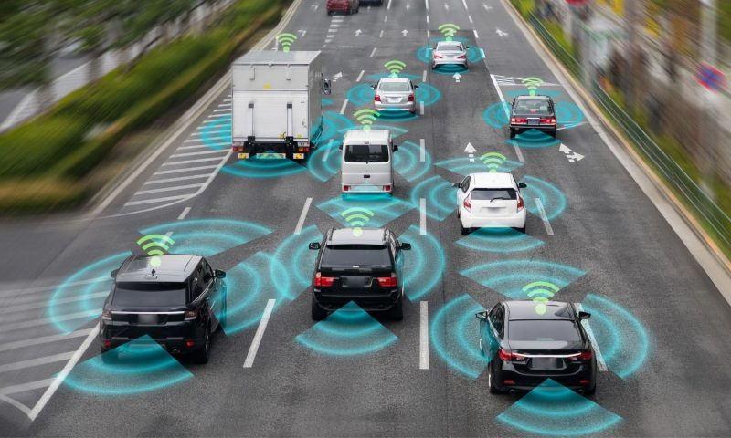 Different Types of Technologies Used In Smart Cities