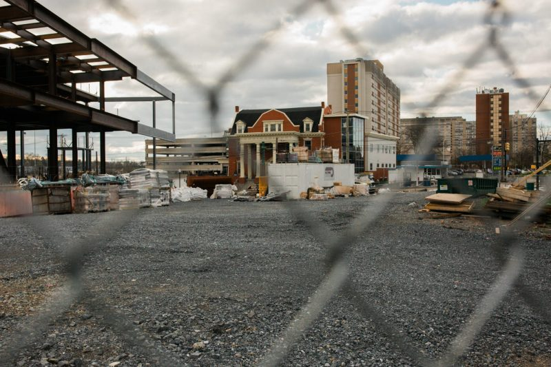 With Some New Rules, Construction Work Can Resume Friday