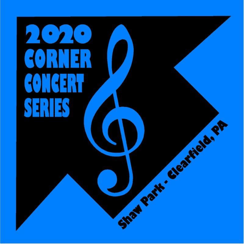 Corner Concert Series Opens June 5 in Clearfield
