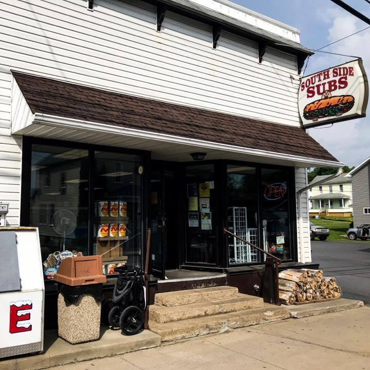 Local Spotlight: Curwensville Sub Shop Back Peddles Opening to Protect Employees