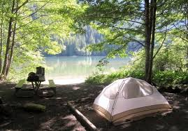 Save 50% on Camping Across Pennsylvania
